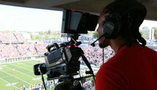 Hitachi Cameras Boost Stadium, Classroom Productions at University of Toledo