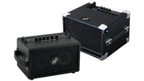 Phil Jones Bass amps