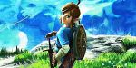 Twitch Streamer Puts 95 Hours Into Zelda: Breath Of The Wild Before Finding Tutorial