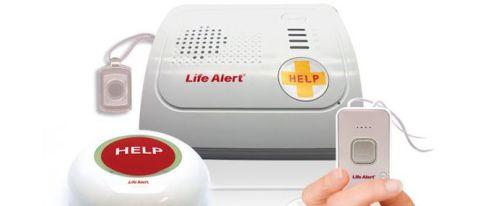 Life Alert Medical Alert System