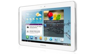 Samsung Galaxy Tab 3 range could arrive at MWC 2013