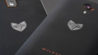 Wileyfox's cunning smartphones bring super security and cool customisation