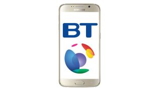 BT returns to mobile with great value 4G