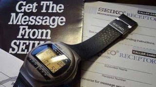 Before Apple Watch: the timely history of the smartwatch