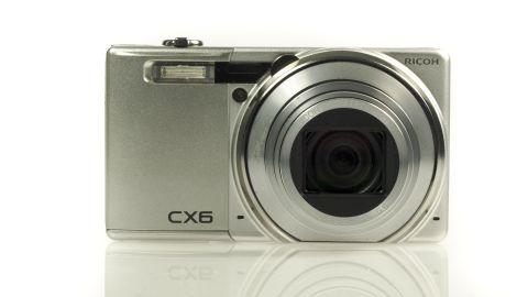 Ricoh CX6