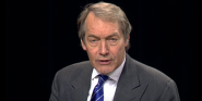 PBS Has Picked Charlie Rose's Late Night Replacement