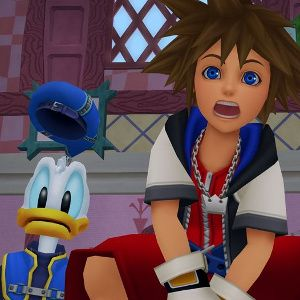 Kingdom Hearts HD 1.5 Remix release set for Sept. 10
