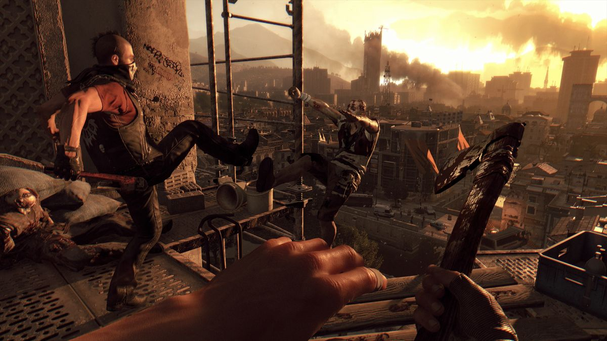 best zombie games | PC Gamer