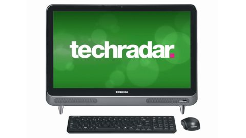 Toshiba LX830 System Driver Download
