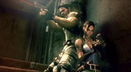 All Of The Issues Plaguing Resident Evil 5 For Xbox One And PS4