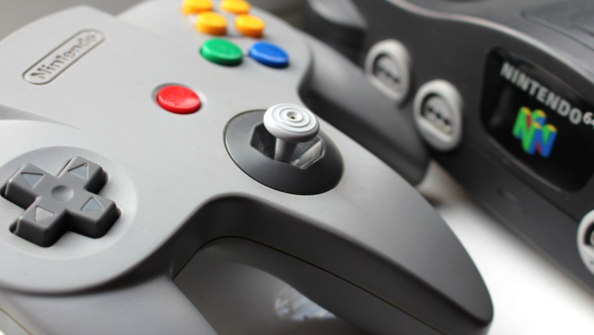 Nintendo 64 Classic Mini: what we want to see | TechRadar