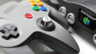 Why the N64 controller is the most important of all time | TechRadar