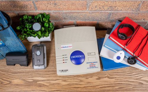 Best Fall Detection Sensors of 2019 - These are the five