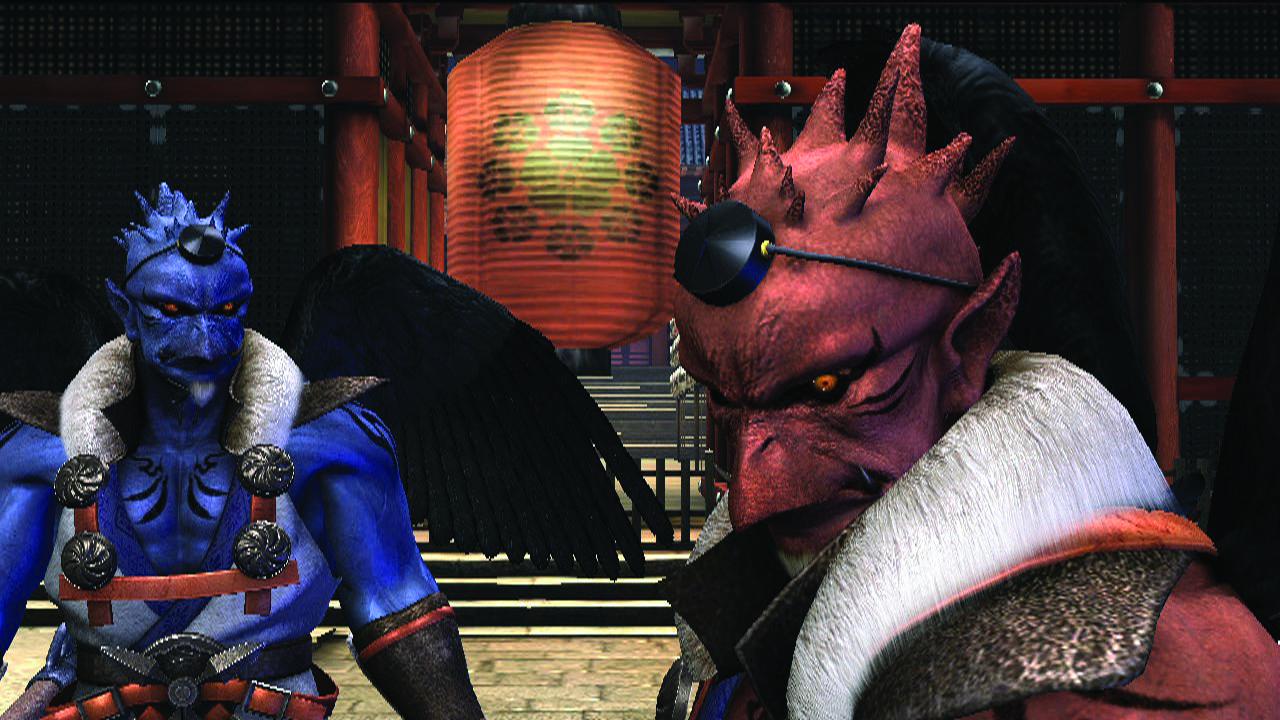 Ninja Gaiden Sigma 2 Review Gamesradar