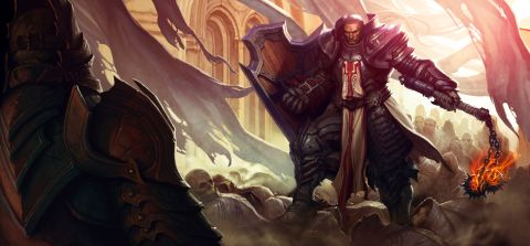 Diablo 3: Reaper of Souls review | GamesRadar+