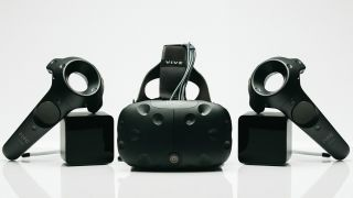 HTC Vive Steam-rolls 15,000 units sold in 10 minutes