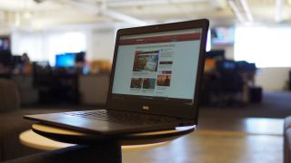 Dell laptops get a second security scare