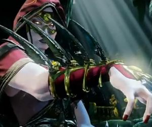 Sadira is a brand new Killer Instinct character