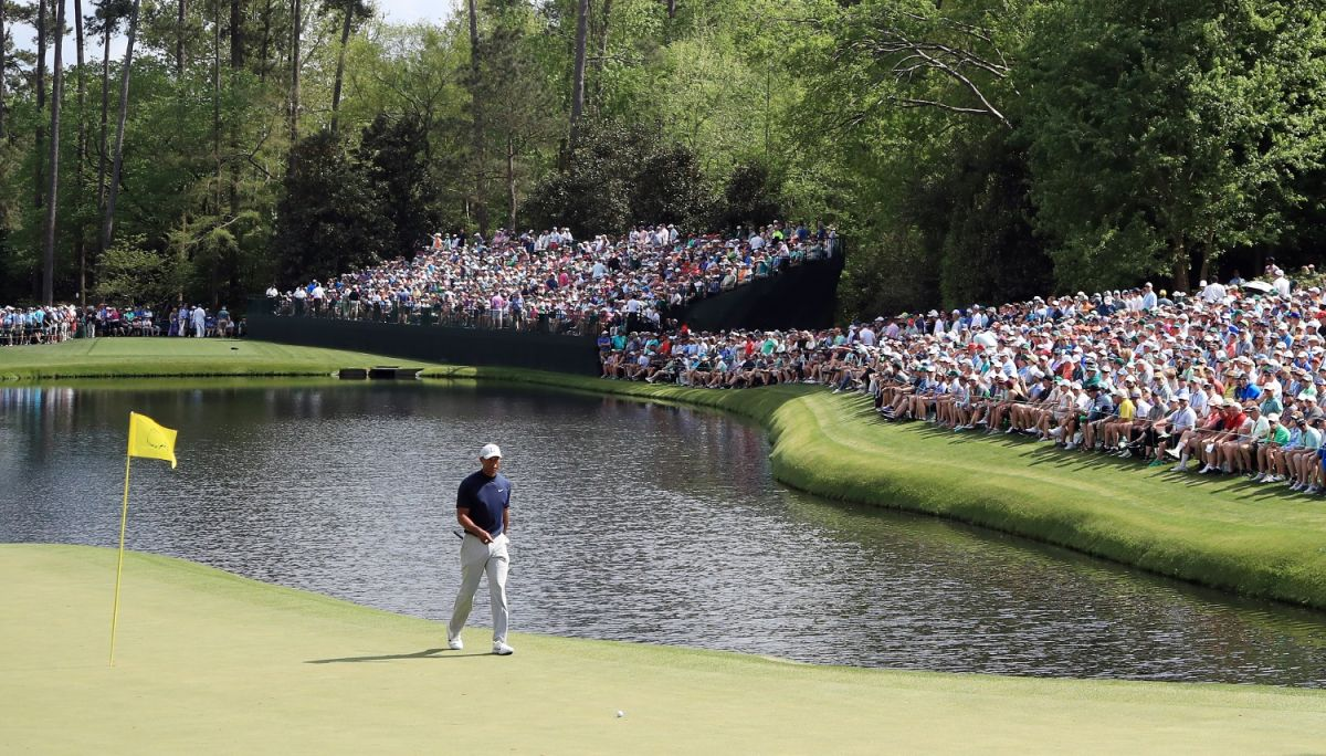 2019 Masters live stream: how to watch round two golf for free and from anywhere