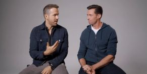 The History Of Hugh Jackman And Ryan Reynolds' Faux Feud Explained