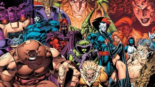 From the dastardly to the downright evil, these are the best X-Men villains ever