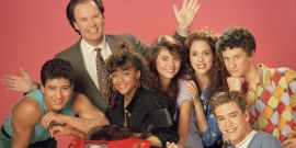 Watch Dustin Diamond Apologize To His Saved By The Bell Co-Stars