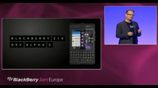 Devs get QWERTY Dev Alpha C ahead of BlackBerry Q10 launch