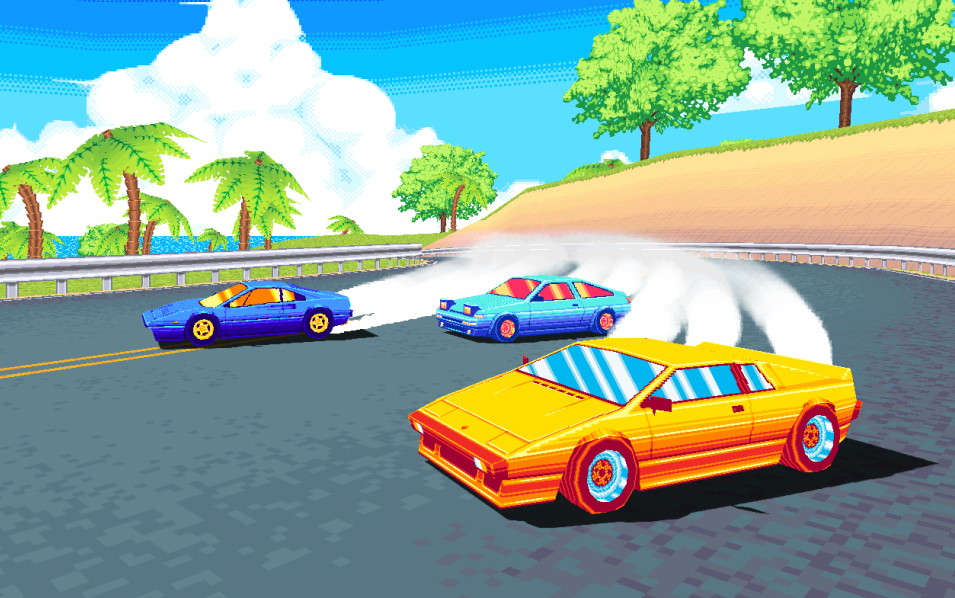 32-bit graphics are the new retro | GamesRadar+