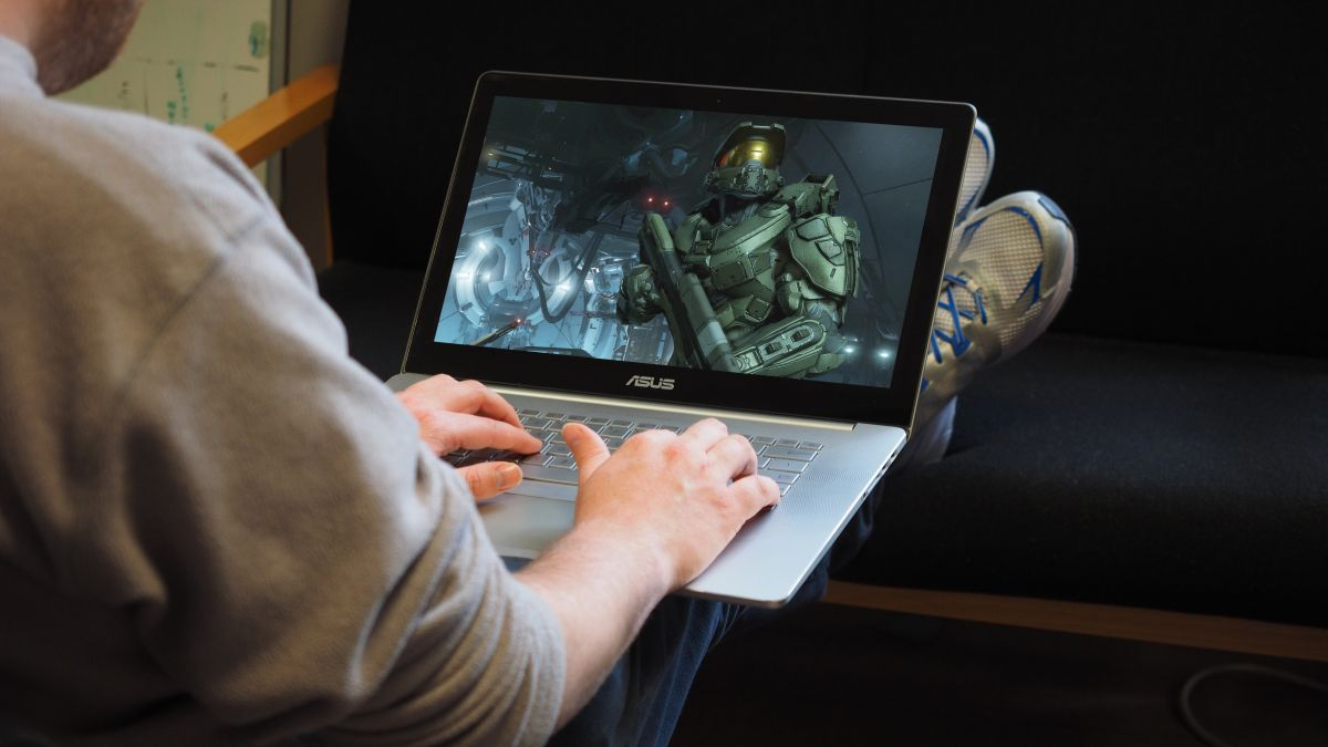 How to play Xbox One games on a PC | TechRadar