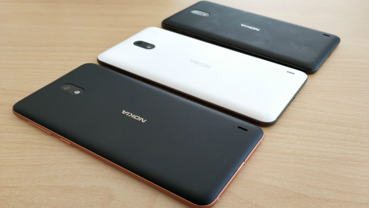 Nokia 2 With Two Day Battery Life Announced In India