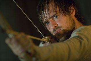 Jonas Armstrong to quit Robin Hood