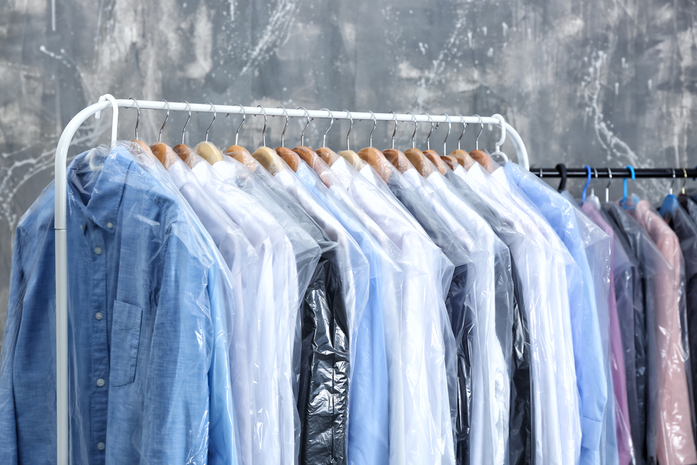 What Is Dry Cleaning Live Science