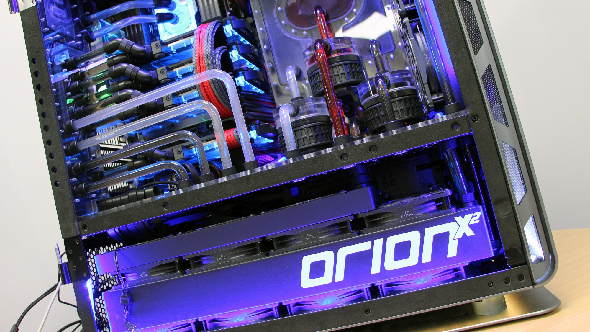 Overclockers UK 8Pack Orion X2