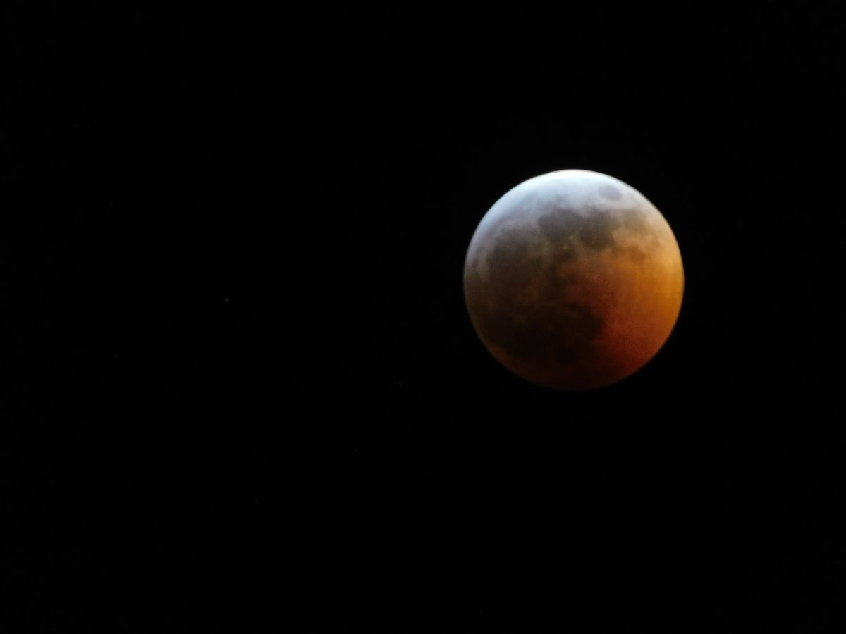 How Flat-Earthers Explain Total Lunar Eclipses | Space