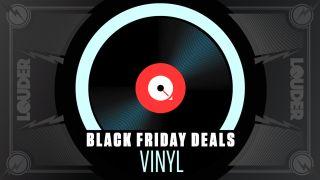Black Friday vinyl deals 2020: This year's best Black Friday vinyl bargains that are still live