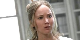 Jennifer Lawrence Suffers Injury On Set Of Adam McKay's New Movie