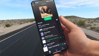 Spotify Route 66