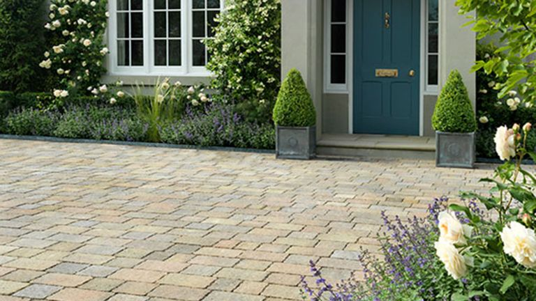 driveway ideas for every style and budget