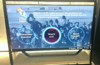 BFI Smart TV app launches on Samsung TVs with exclusive film content
