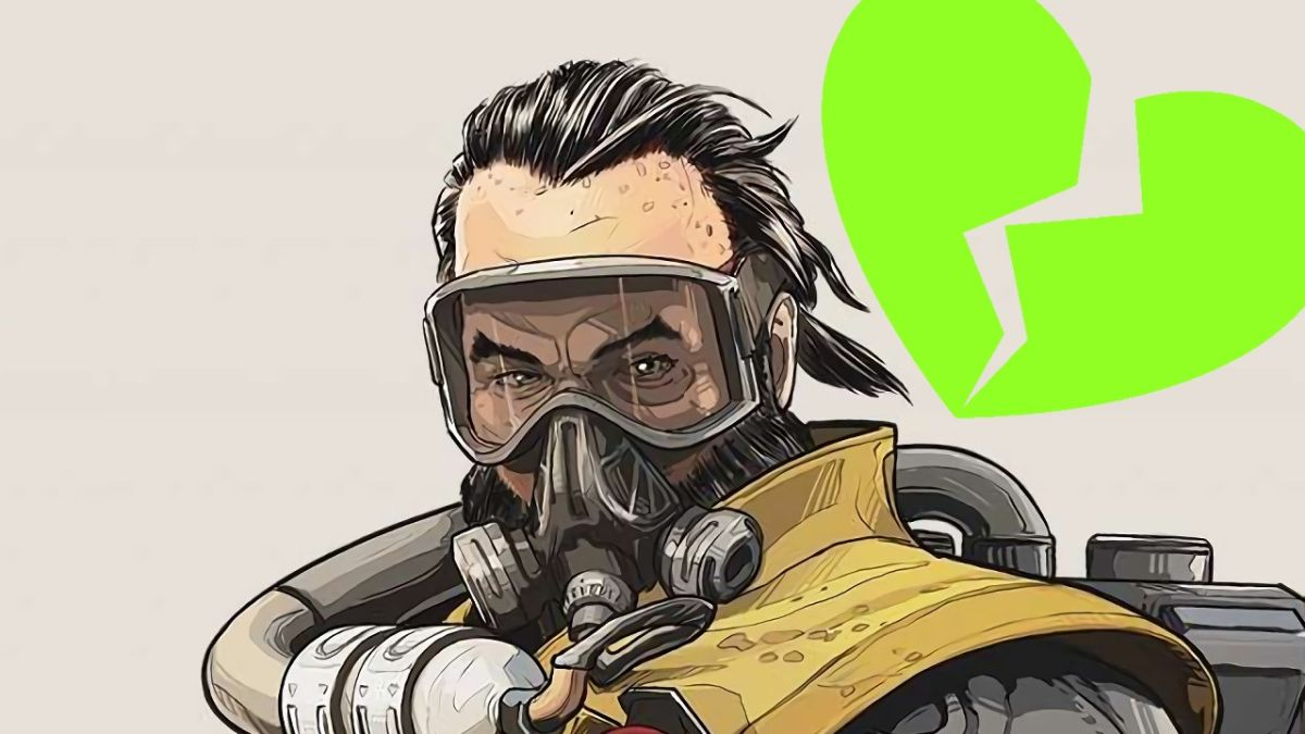 Apex Legends made one tiny tweak to Bunker that broke every camper's heart