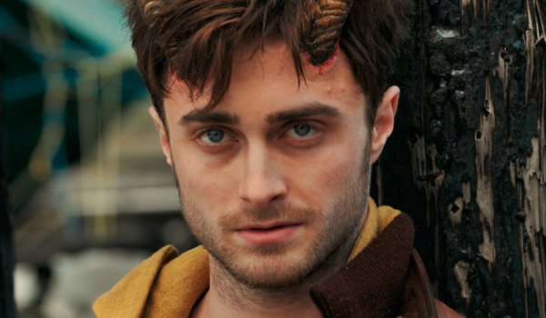 Horns Daniel Radclife