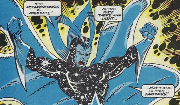 Starhawk comics image