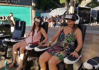 Four Steps to Integrating AR/VR Into Your Event