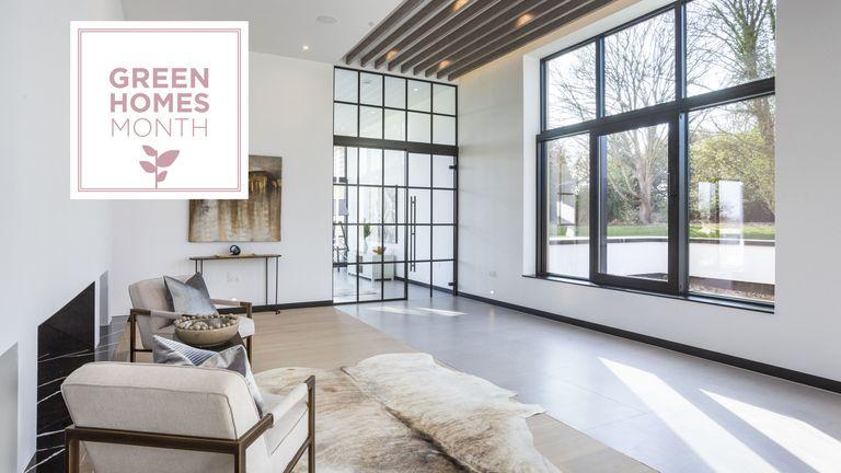 Eco-friendly home decor tips