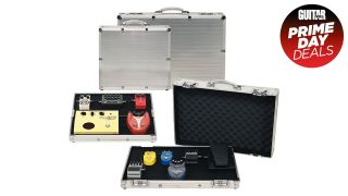 Road Runner Effects pedalboards