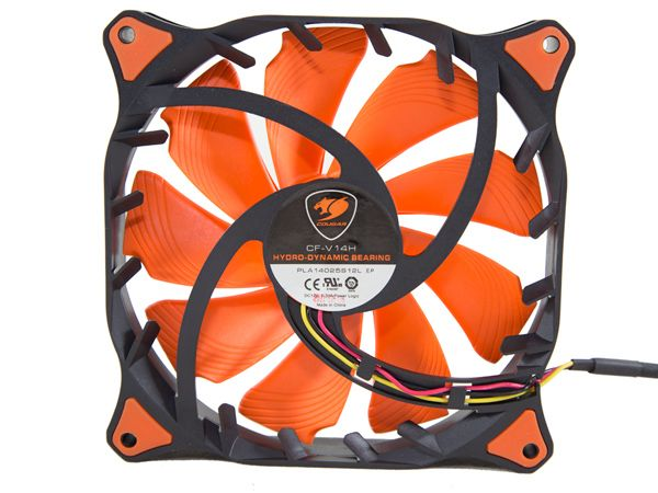 Fan Operation And Bearing Types Psus 101 A Detailed Look Into Power Supplies Tom S Hardware