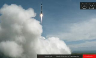 Rocket Lab Launches Highest Mission Yet to Put Astro Digital Satellite in Orbit