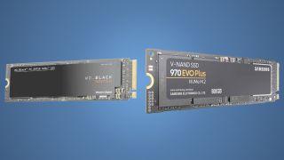 Best M.2 SSD