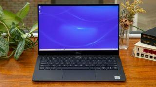 Mejor portátil de 13 pulgadas: Dell XPS 13 (finales de 2019)