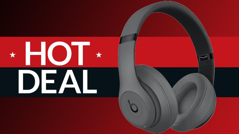 Check out Best Buy's cheap Beats wireless headphones deal and save $150 on a pair of Beats Studio 3 true wireless headphones.